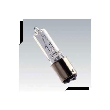 CAX/130V Ushio 1000125 50 Watt 130 Volt Halogen Lamp