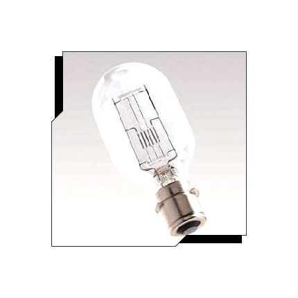 DNW Ushio 1000211 500 Watt 120 Volt Incandescent Lamp