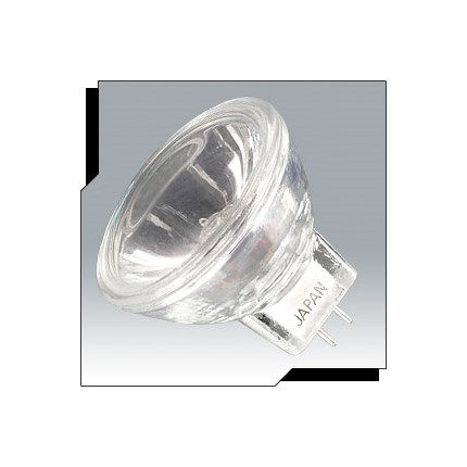 JDR/M24V-35W/FL30/FG Ushio 1001010 35 Watt 24 Volt Halogen Lamp