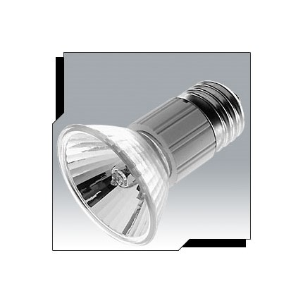 JDR120V-100WL/NSP10 Ushio 1001014 100 Watt 120 Volt Halogen Lamp
