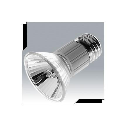 JDR120V-75W/NFL20/FG Ushio 1001022 75 Watt 120 Volt Halogen Lamp