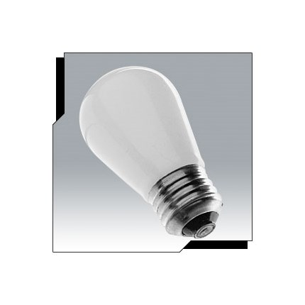 PH140 Ushio 1001266 75 Watt 120 Volt Incandescent Lamp