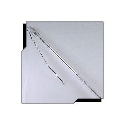 QIH570-3800/L Ushio 1001392 3800 Watt 570 Volt Heat Lamp