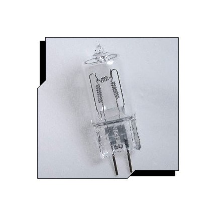 JCD120V-300W Ushio 1001762 300 Watt 120 Volt Halogen Lamp