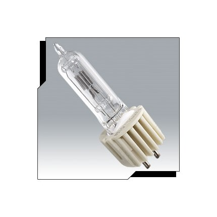 HPL-375/240X+ Ushio 1003183 375 Watt 240 Volt Halogen Lamp