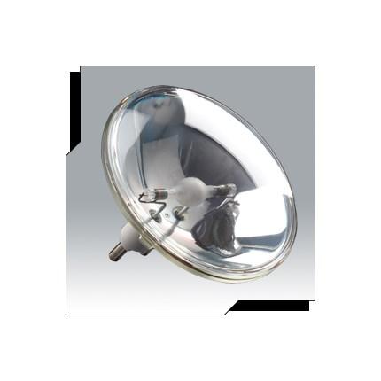 UMR-1200/PAR64/6K Ushio 1003283 1200 Watt High Intensity Discharge Lamp