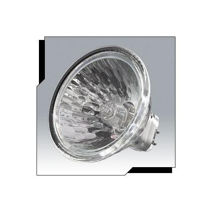 JR12V-24W/SP9/FG/EUROSAVER Ushio 1003696 24 Watt 12 Volt Halogen Lamp