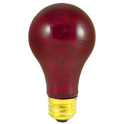 25A/TR Bulbrite 105725 25 Watt 120 Volt Incandescent Lamp