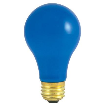 25A/CB Bulbrite 106325 25 Watt 120 Volt Incandescent Lamp
