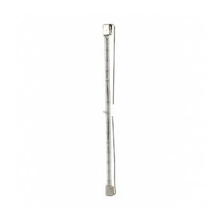 QH3650T3/CL/5 GE 10872 (6 PACK) 3650 Watt 480 Volt Halogen - Double Ended Lamp