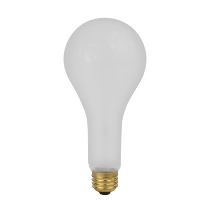 EBV OSRAM SYLVANIA 11558 500 Watt 120 Volt Incandescent Lamp