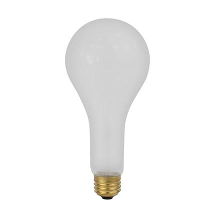 ECT OSRAM SYLVANIA 11560 500 Watt 120 Volt Incandescent Lamp