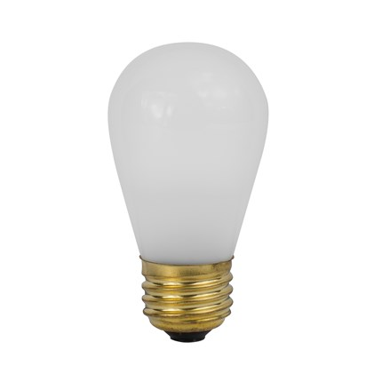 140 - (75W/120) OSRAM 11625 75 Watt 120 Volt Incandescent Lamp
