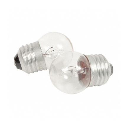 71/2S GE 11847 8 Watt 120 Volt Incandescent Lamp