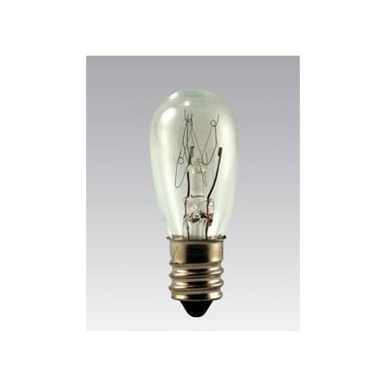 6S6/130V Eiko 40788 (10 PACK) 6 Watt 130 Volt Incandescent Lamp