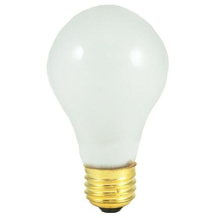 75A/220 Bulbrite 120075 75 Watt 220 Volt Incandescent Lamp