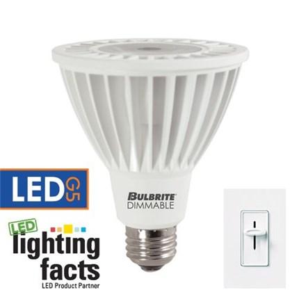 LED14PAR30NF/L/40K/D Bulbrite 772352 14 Watt 120 Volt LED Lamp