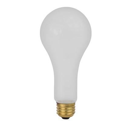 ECA OSRAM SYLVANIA 13365 250 Watt 120 Volt Incandescent Lamp