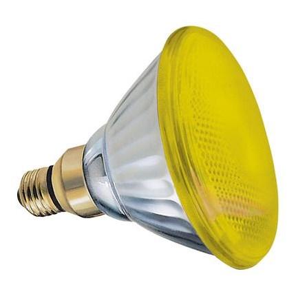 100PAR/Y/85WM GE 13473 85 Watt 120 Volt Incandescent Lamp