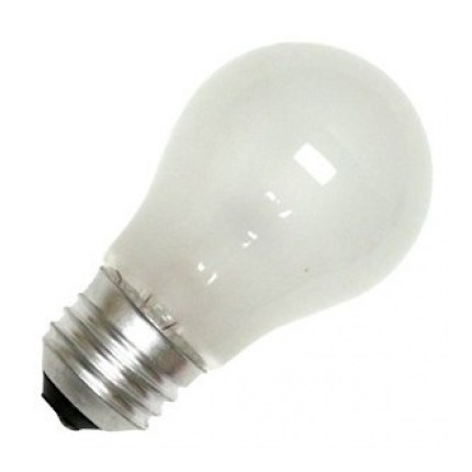 25A15/RS GE 13744 25 Watt 75 Volt Incandescent Lamp
