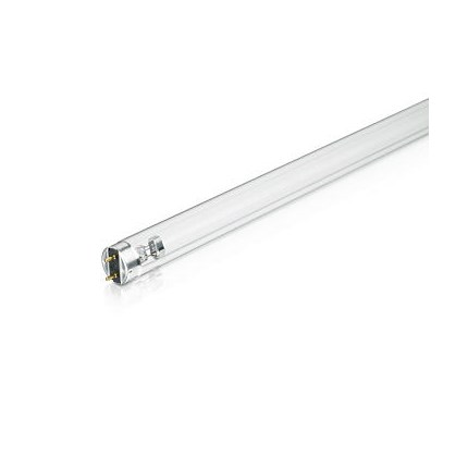 TUV 25W Philips 137959 25 Watt 55 Volt Fluorescent - Germicidal Lamp