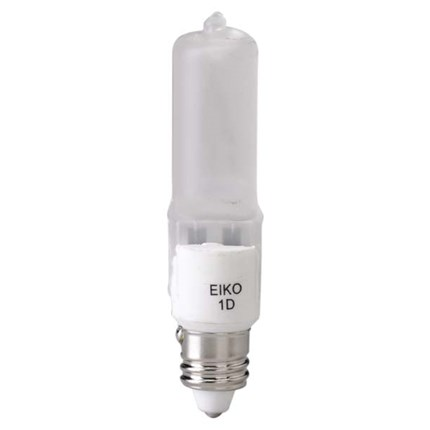 Q100/MC Eiko 15234 100 Watt 120 Volt Halogen Lamp