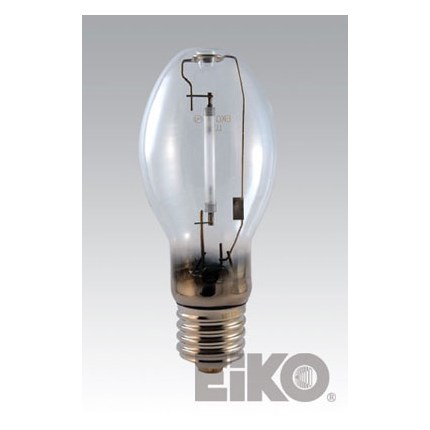 LU100 Eiko 15312 100 Watt 55 Volt High Pressure Sodium Lamp