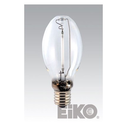 LU150/100 Eiko 15318 150 Watt 100 Volt High Pressure Sodium Lamp