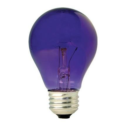 25A/TP GE 16333 25 Watt 120 Volt Incandescent Lamp