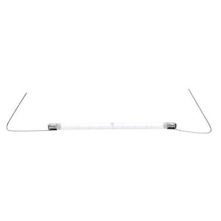 17026 Eiko 17026 1600 Watt 230-250 Volt Heat Lamp