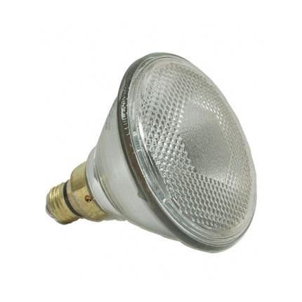 120PAR/FL/27 GE 18173 120 Watt 240 Volt Incandescent - Sealed Beam - Par Lamp