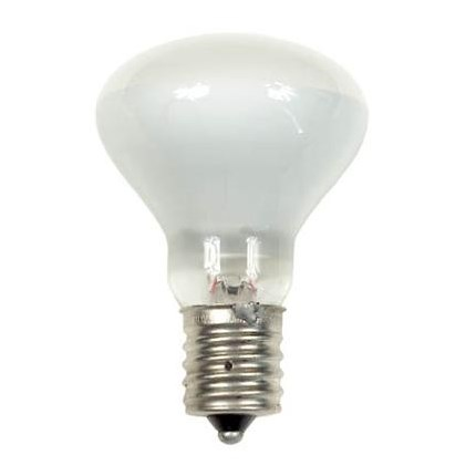 25R14SC/SP GE 33405 25 Watt 12 Volt Incandescent Lamp