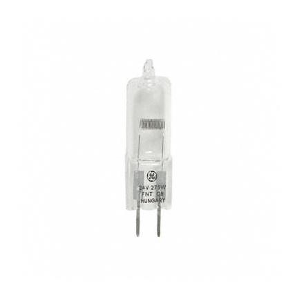 FNT GE 18241 275 Watt 24 Volt Halogen- Single Ended Lamp