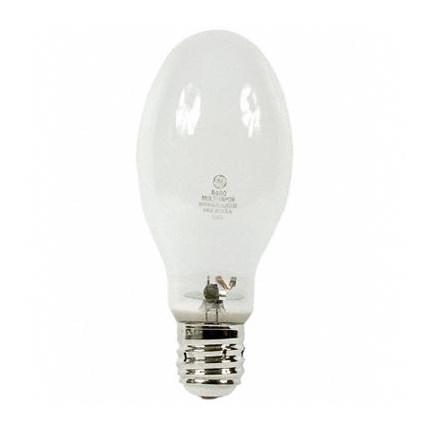 MVR400/C/U/ED28 GE 19979 (12 PACK) 400 Watt Quartz Metal Halide - High Intensity Discharge Lamp