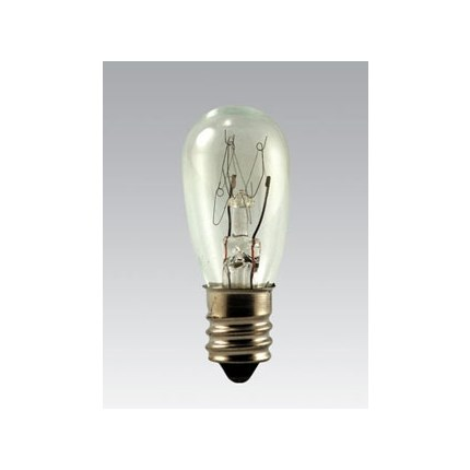 6S6 Eiko 40798 (10 PACK) 6 Watt 6 Volt Incandescent Lamp