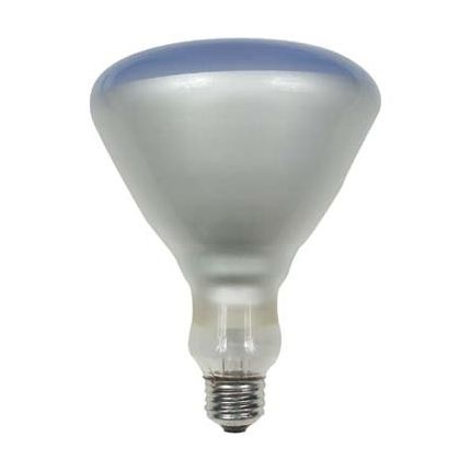120R40/PL-1 GE 21000 120 Watt 120 Volt Incandescent Lamp