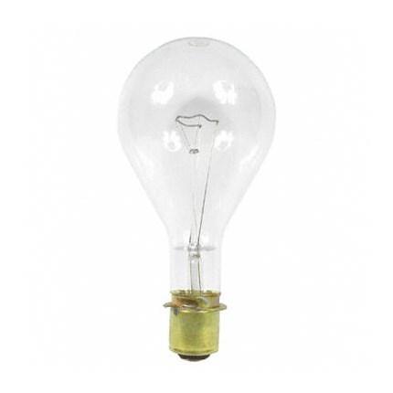 620PS40P GE 21952 620 Watt 130 Volt Incandescent Lamp