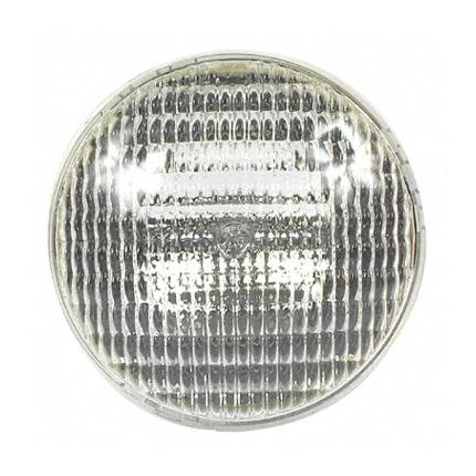 300PAR56/WFL GE 23427 300 Watt 12 Volt Incandescent - Sealed Beam - Par Lamp