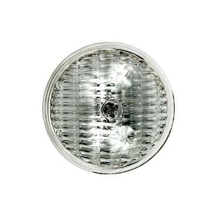 4406 MIN S BEAM GE 24430 35 Watt 12.8 Volt Incandescent - Sealed Beam - Par Lamp