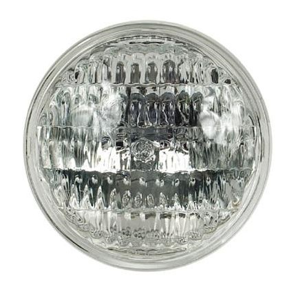 4421 MIN S BEAM GE 24539 100 Watt 13 Volt Incandescent - Sealed Beam - Par Lamp