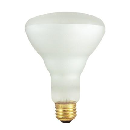 65BR30FL3/2P Bulbrite 248026 65 Watt 130 Volt Incandescent Lamp