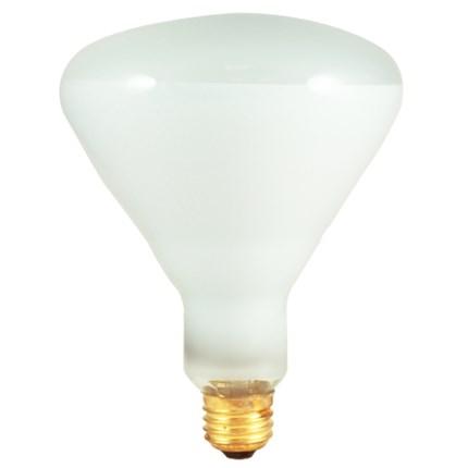 65BR40FL3 Bulbrite 258006 65 Watt 130 Volt Incandescent Lamp