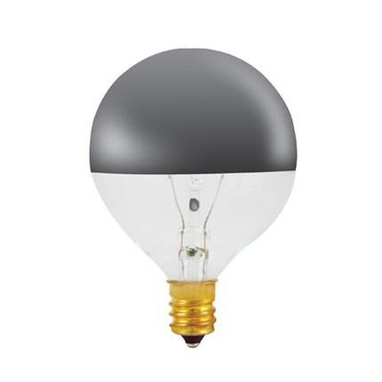 25G16HM Bulbrite 712312 25 Watt 120 Volt Incandescent Lamp