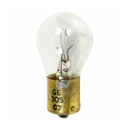 305 MIN (10 Pack) GE 26143 14 Watt 300 Volt Miniature Lamp