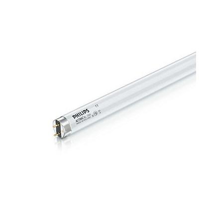 Actinic BL TL-D 18W/10 Philips 286708 18 Watt 59 Volt Fluorescent Lamp