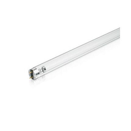 TUV 75W HO Philips 290908 75 Watt 110 Volt Fluorescent - Germicidal Lamp