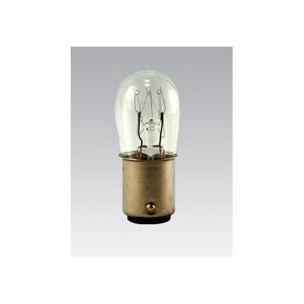 6S6DC/145V Eiko 40807 6 Watt 145 Volt Incandescent Lamp
