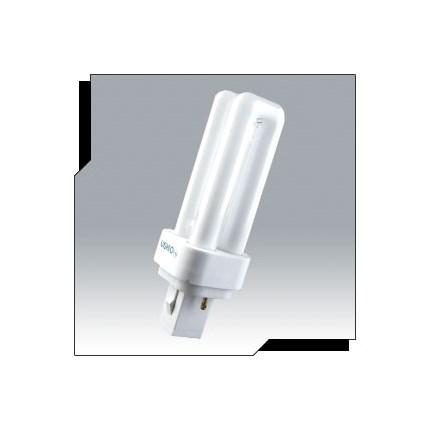 CF13D/827 Ushio 3000052 13 Watt 59 Volt Compact Fluorescent Lamp