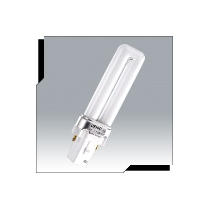 CF13S/835 Ushio 3000057 13 Watt 59 Volt Compact Fluorescent Lamp