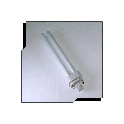 CF26DE/827 Ushio 3000059 26 Watt 105 Volt Compact Fluorescent Lamp